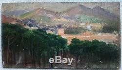 Eliseo Meifrén Roig (1859-1940) -mallorca-valldemosa-barcelona-spain-balearic Islands