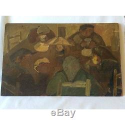 Expressionist Expressionist Flemish School Expressionism Belgium