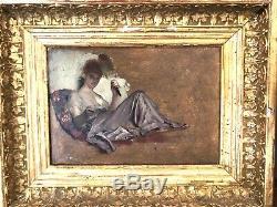 French Orientalist School 1880, Entourage Gerome, Alma Tadema