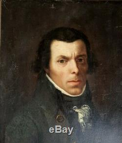 From Table 18 Eme Century / Portrait Of Navy Officer