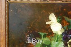 Jean Benner Painting Xixth