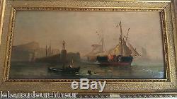 Marine Painting. Marine Painting Top Quality