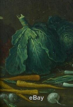 Raretableau Old Portrait Religious Flemish Pieter Snyers Saint Memento Mori