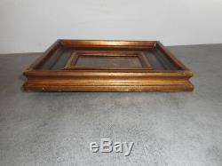 Small Wooden Table Of XIX Century