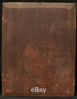 Table Former Dutch School Portrait Girl Woman Netherlands Rembrandt