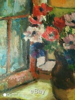 Albert André (1869-1954) fauvisme