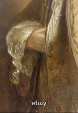Allan Ramsay (1713-1784), Portrait de Richard Grenville (2nd Earl)