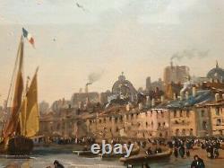 Charles Euphrasie KUWASSEG (1838 1904)