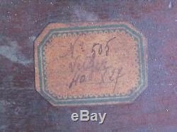 Environs de Concarneau, Finistère par Eugène VERGEZ (1846-) Ecole bordelaise
