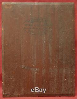 Francisco Javier ORTEGO y VEREDA peintre espagnol tableau scène galante Espagne