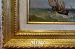 Jules Gadeyne, 1890, Bénézit, Résultats Jusque 1000! Certificat de l'Artiste