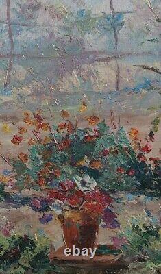 Nature morte au chaudron, Roger DUBUT peintre de Ribérac, Dordogne